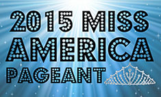 Miss America 2015 Preliminary Competitions